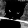 manonlechat: yoruichi: deadly little kitty