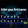 CHARLIE TUNOKU