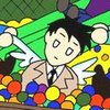 Nutty By Nature: Cas Ballpit