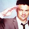 Karl-salutes