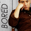 Ted - BORED