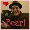 Linkara - Bear!