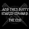 buffy/edward
