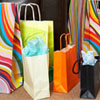 Shopping mania!