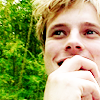 i need a raincoat.: Merlin - Bradley James Hand Face