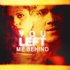 BtVS/SPN. Sam/Buffy. Left me behind.