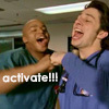 [Scrubs] Activate!!