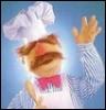 gatewalker: sweedish chef