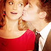 Wemma photobooth kiss