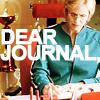 !glee (sue sylvester journal)