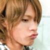 yuriski: pout - Ueda♥