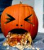 pumpkin bluee