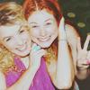 Hannah Lewis: [person] Allison&Kacie