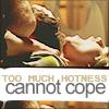 Annie: Too much hotness