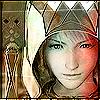 Ninjababe: ff13-Vanille