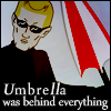 Pink Haired Zombie Deluxe: RE5: Umbrella Wesker- It was all part of