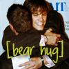 enable l♥ve: [j²] bear hug | paley