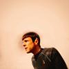 the world forgot: spock