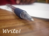 Write-pen