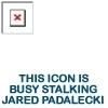 spn - stalking icon