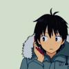 """Kimi ni Todoke: Kazehaya """"Hello?"""""""