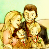 nine rose family