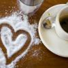 pinkfairy727: Coffee - Sugar Heart