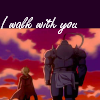 Kagome: FMA - walk with you