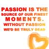 Passion Angelus
