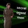 sc_fossil: Pros Secret Agent Man by Kat
