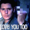 Dean loves you