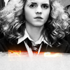HP: Hermione (colour burn)