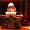 Disney: Ego writing