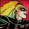 Stephanie Brown //girl wonder
