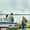 Mish: SPN -- Boys + Bobby + Impala