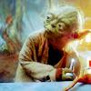 Mish: Star Wars -- Yoda Pretty Colors
