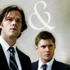 Mish: Dean/Sam -- Winchester Bros