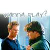 Mish: J/D -- Wanna Play?