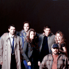 the female ghost of tom joad: supernatural one big happy family ;_;