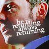 always always returning