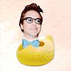 RDJ - Ducky!