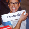 RDJ - Adorable