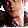 Dean Winchester: | you could bitch about -anything-