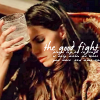 Heather: Cordy the good fight