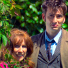 Opal: TUatW: Doctor and Donna hiding in the bu