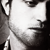 I'm sorry.  That was mean.: Robert Pattinson (jaw of steel)