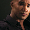 Audrey: Criminal Minds-Derek Morgan