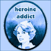 Trixie heroine addict blue