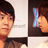 KangIn + HeeChul of SuperJunior