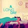 Jessica K Malfoy: disney: tiana a long day